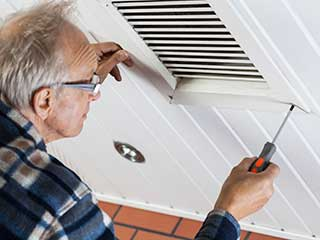 Dryer Vent Cleaning Services | Air Duct Cleaning Rancho Santa Fe, CA