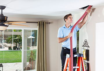 Residential Air Duct Cleaning | Air Duct Cleaning Rancho Santa Fe, CA