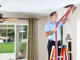 Residential Air Duct Cleaning Services | Air Duct Cleaning Rancho Santa Fe, CA